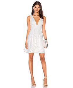 Lumier | Приталенное И Расклешенное Платье All About You