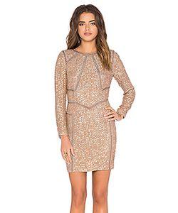 Hoss Intropia | Цельнокроенное Платье С Украшением