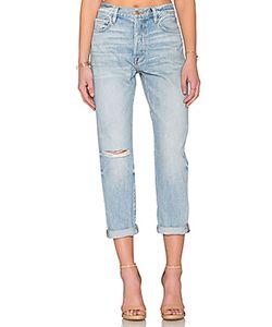 Frame Denim | Прямые Джинсы Le Original Jeans