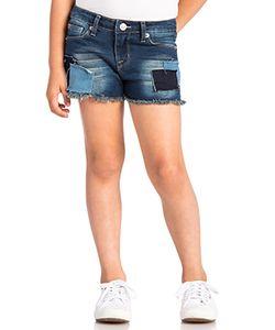 Hudson Jeans Kids | Шорты Super Power