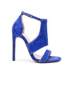 JAGGAR | Обувь На Каблуке Memory