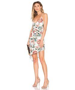 Style Stalker | Платье-Комбинация Flora Stylestalker