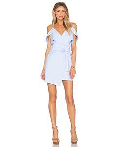 Lucca Couture | Платье С Запахом
