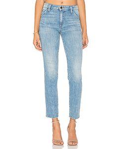 Joe'S Jeans | Узкие Джинсы Mimi Collectors Edition The Wasteland