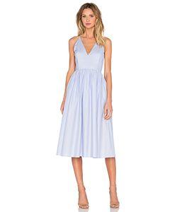 SAU | Платье Из Поплина Taylor