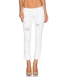 Hudson Jeans | Укороченные Джинсы Ginny