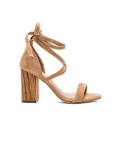 RAYE | Обувь На Каблуке Layla