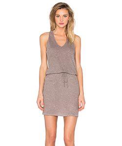 Lanston | Платье С V-Образным Вырезом И Y-Образными Шлейками Сзади