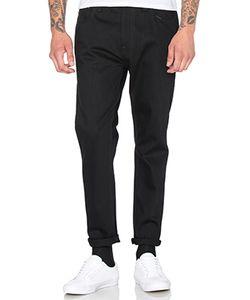 Nudie Jeans Co | Джинсы Brute Knut Nudie Jeans
