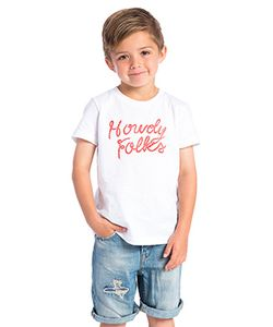 BANDIT BRAND | Детская Футболка Howdy Folks