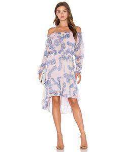 Diane Von Furstenberg | Платье Миди Camila
