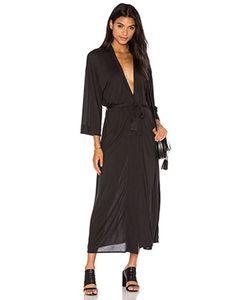 Craft & Commerce | Платье С Запахом