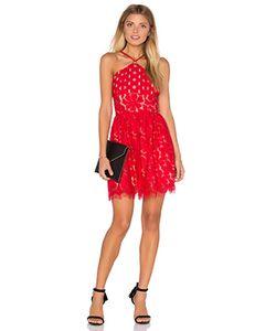 Style Stalker | Платье С Круглой Юбкой Cassia Stylestalker