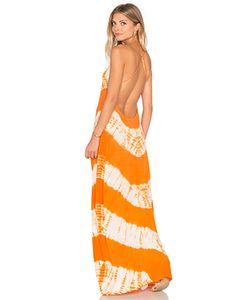Frankie's Bikinis | Макси Платье Накидка Rae