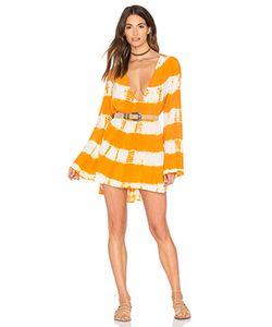 Frankie's Bikinis | Мини Платье Hana