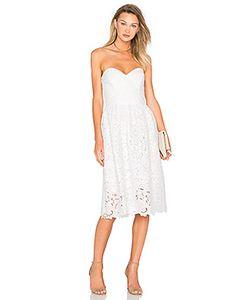 Parker | Платье Миди Azalea