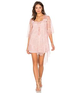 Queen & Pawn | Salina Lace Tunic