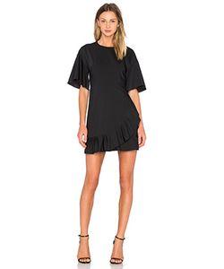 Tibi | Плиссированное Платье