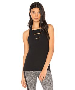 Beyond Yoga | Wide Band Stacked Tank