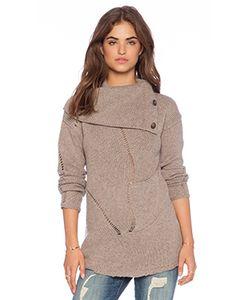 Vintageous | Пуловер Swirl