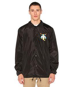 Clot   Куртка X Sk8thing Coach