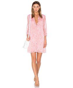 Diane Von Furstenberg | Платье Layla