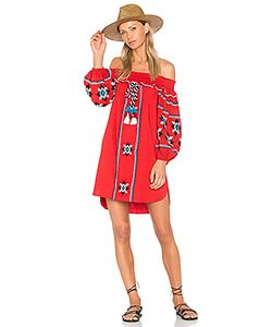MISA Los Angeles   Платье Natalie