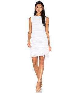 Kate Spade New York | Вязаное Платье С Бахромой