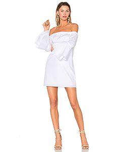 Amanda Uprichard | Платье Arabelle