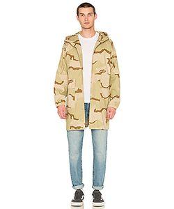 Stussy | Light Ripstop Hooded Jacket