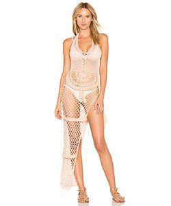 Frankies Bikinis | Платье Sunrise