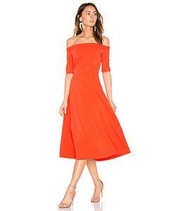 Tibi   Elbow Sleeve Dress