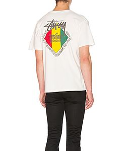 Stussy | Футболка Reggae Diamond