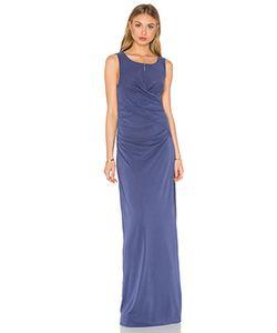 Ella Moss   Платье Column