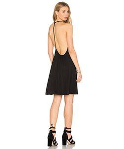 krisa | Open Back Cami Dress