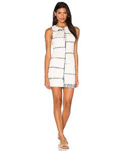 Gypsy 05 | Платье Со Шнуровкой Bamboo