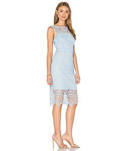 Lumier | Платье С Высоким Горлом Lady Like
