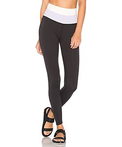 Beyond Yoga | X Kate Spade Blocked High Waist Long Legging