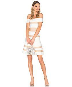 LOLITTA | Приталенное И Расклешенное Платье Clara
