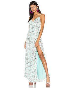 LPA | Платье С Запахом 138