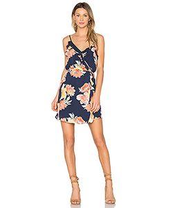 Joie | Платье Foxglove