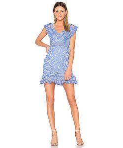 aijek | Marianna Ruffled Dress