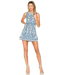 Alice + Olivia | Платье Lindsey Alice Olivia
