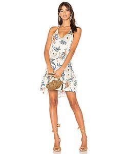 Minkpink | Платье Холтер Garden Party