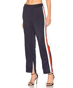 Ganni | Naoki Polo Pants