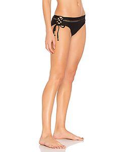Ella Moss | Juliet Solids Bikini Bottom
