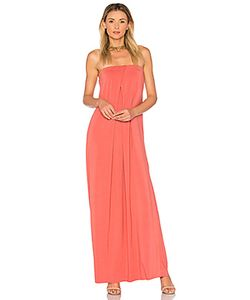 Rachel Pally | Платье Без Бретель Ravi