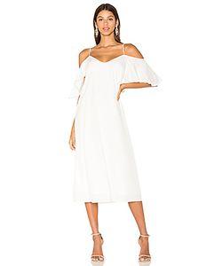 Blaque Label | Платье С Прорезями На Плечах Sun