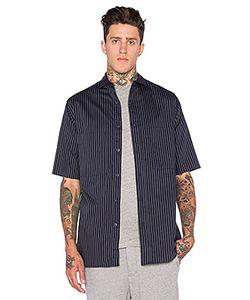 Wil Fry | Рубашка На Пуговицах С Коротким Рукавом