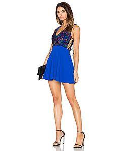 NBD | Платье Flame